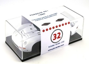 Porsche 961 painted body Packaging-01