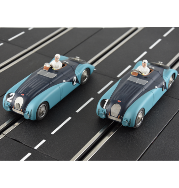 Bugatti 57g Tank N1